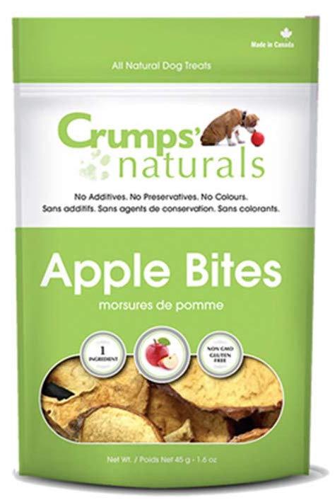 Crumps Apple Bites 3.5 oz