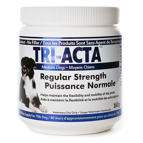Tri-Acta H.A. Regular Strength