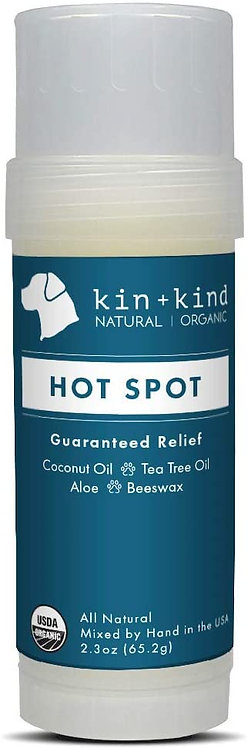 Kin + Kind Hot Spot Stick 2.3 oz