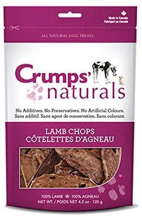 Crumps Lamb Chops 1.9 oz