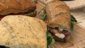 Our Sandwiches made with the freshest ingredients.