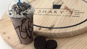 Oreo Shaky's