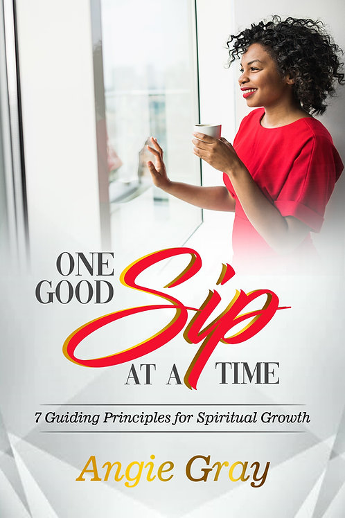 One Good Sip at a Time (Paperback)