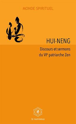 Hui-neng (ePub)