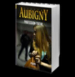 Profession tueur de Gilles Aubigny, publié chez NUM Éditeur.