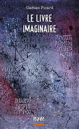 Le livre imaginaire (Papier)