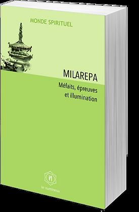 Milarépa (Papier)