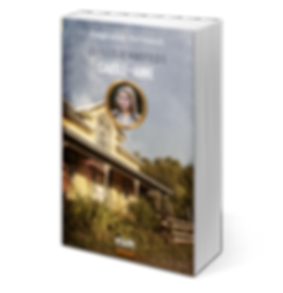 Les filles de Wakefield 1 / Carol-anne de Stéphanie Perreault, publié chez NUM Éditeur.
