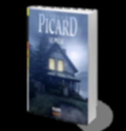 Le piège de Gaëtan Picard, publié chez NUM Éditeur.