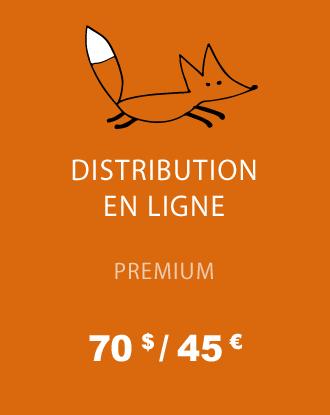 Distribution Premium (5 titres)