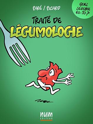 Traité de Légumologie (Papier)