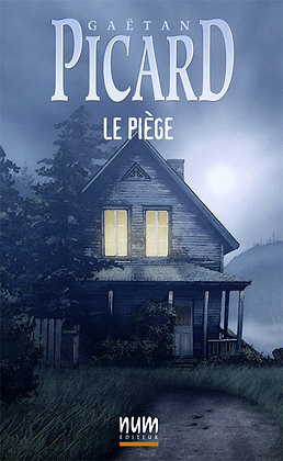 Le Piège (Papier)