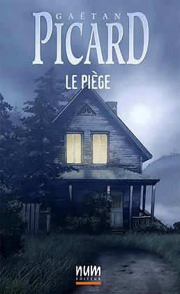 Le Piège (eBook)