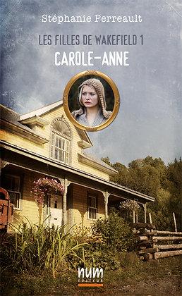 Carole-Anne (MOBI)