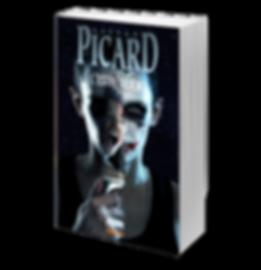 L'essthéticien de Gaëtan Picard, publié chez NUM Éditeur.