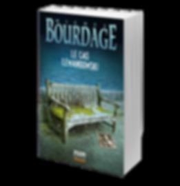 Le cas Lewandowski de Michel Bourdage, publié chez NUM Éditeur.
