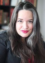 Stéphanie Perreault, auteure.
