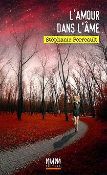 L'Amour dans l'âme de Stéphanie Perreault.