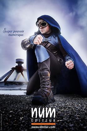 Super Héros (affiche)
