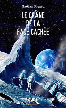 Le crâne de la face cachée (eBook)