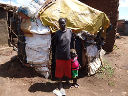 South Sudan Exile Uganda