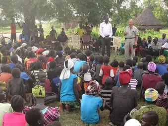 gender education, gender reconciliation, gender equality, South Sudan, Uganda, Africa
