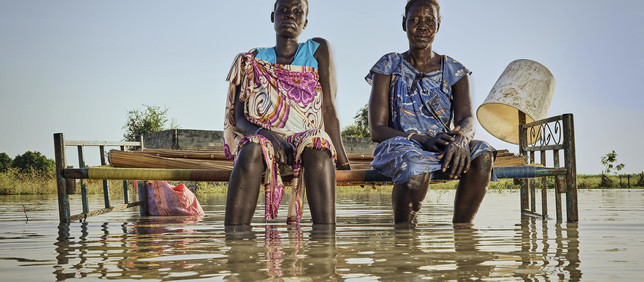 The War They Call Peace: South Sudan's civil war