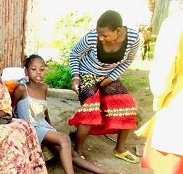 Gender equality, Gender reconciliation initiative, Uganda, Africa