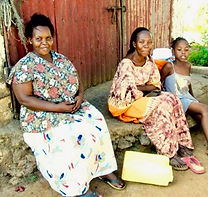 Uganda, women, charity, Mercy Partners