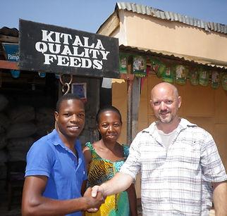 Ecomonic Empowerment, Micro-Financing, Mercy Partners, North and East Africa, Charity, Tom Kilian