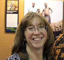 Mercy Partner Prayer Resource Sandie Kilian