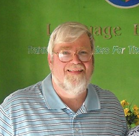 Jim Copper of Gospel Light Church of Christ for Mercy Partners famine relief project
