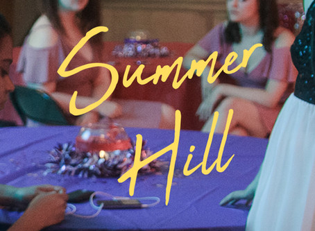 """Lux Daze Media Releases """"Summer Hill"""" on Amazon Prime Video"""