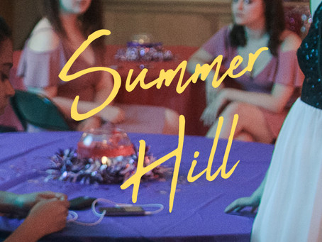 "Lux Daze Media Releases ""Summer Hill"" on Amazon Prime Video"