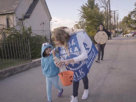 BmoreArt - Collaborative Cinema: 'Children of Paris' and 'Mom & M'