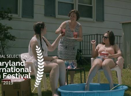 Summer Hill in Maryland International Film Festival 2019