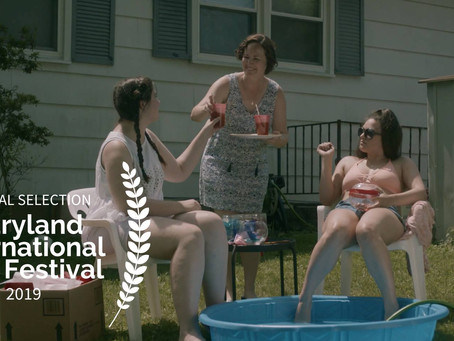 Summer Hill in Maryland International Film Festival 2019