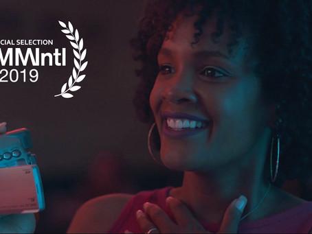 Summer Hill in We Make Movies International Film Festival 2019