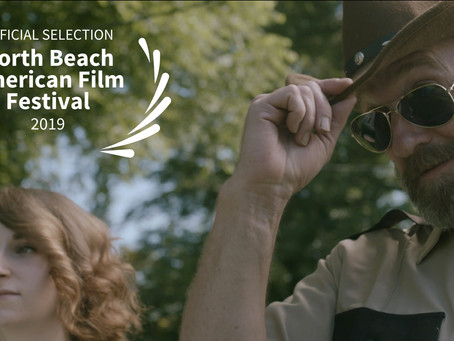 Summer Hill in North Beach American Film Festival 2019