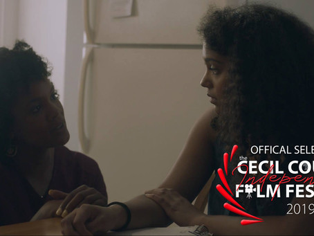 Summer Hill in Cecil County Independent Film Festival 2019