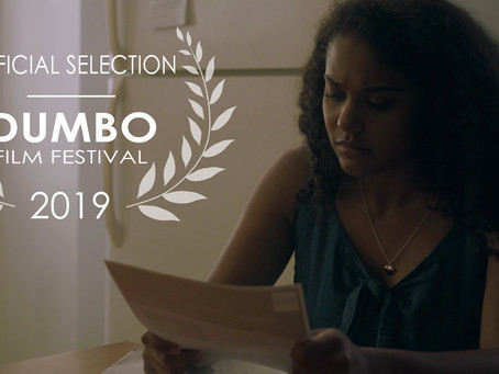 Summer Hill in DUMBO Film Festival 2019