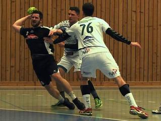 Doppelbelastung für SV Langenweddingen