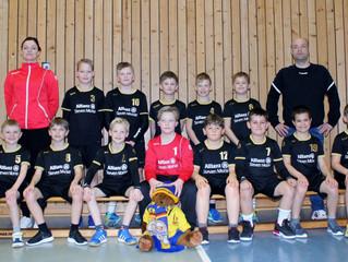 Rückblick SV Langenweddingen MJE