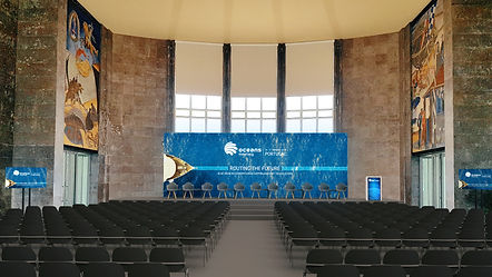 Oceans meeting international conference_