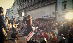 Fête de la musique à St-Quentin