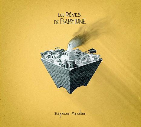 "Album ""Les rêves de Babylone"""