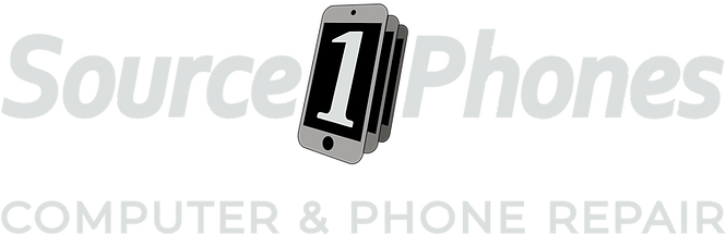 Source1Phones Computer & Phone Repair of Charlotte, NC (Waverly) - Indian Land, SC - Rock Hill, SC (Newport)