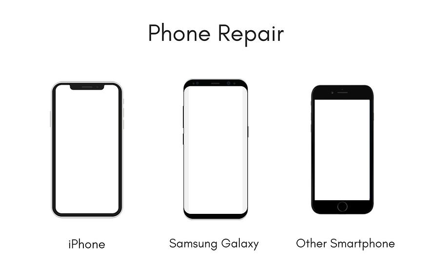 iPhone Samsung Galaxy Cell Phone Repair - Smartphone Repair - Charlotte, NC - Ballantyne - Waverly - South Charlotte - Indian Land, SC - Lancaster, SC - Fort Mill, SC - Waxhaw, NC - Rock Hill, SC - York, SC - 28277 - 29707 - 29715 - 29708 - 29732