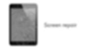 iPad and Tablet Screen Repair