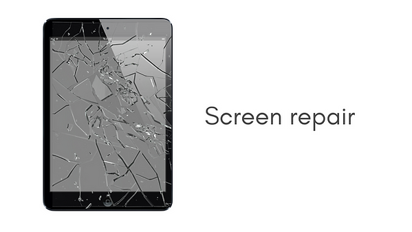 iPad and Tablet Screen Repair